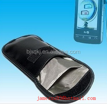 emf shielding fabric anti radiation blocking fabric for phone covers