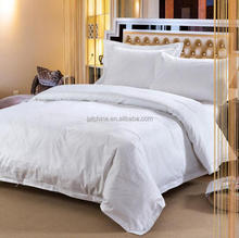 100% Cotton New Style Jacquard Hotel Linen/ Bedding Set/Bed Sheets