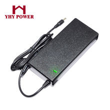 12V 7a desktop power supply 4 pin din power adapter with UL eff 6