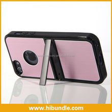 Top sales aluminum case for iphone 5s, metal phone case for iphone 5, designer mobile phone cover