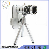 New Arrivwal 12x Mobile Phone Camera Android Zoom Lens for Samsung galaxy Note2