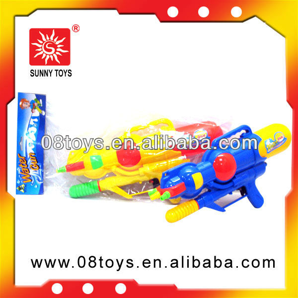 2017 hot item kids summer water toy real toy guns for ourdoor playing
