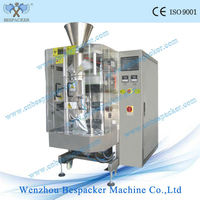 XK-8420B powder vertical automatic packaging machine with microcomputer multifunction