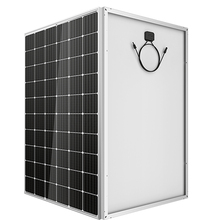 Custom made 100 watt mono solar panel Money back guarantee
