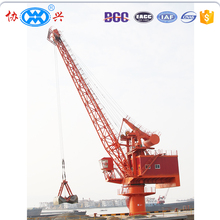 Well designed free standing electric jib crane