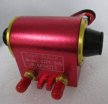 High stability high efficiency 50w Diode Pumped Laser Modules for marking machine