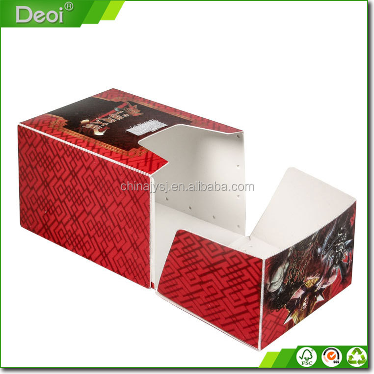 Wholesale printed business card boxes - Online Buy Best printed ...