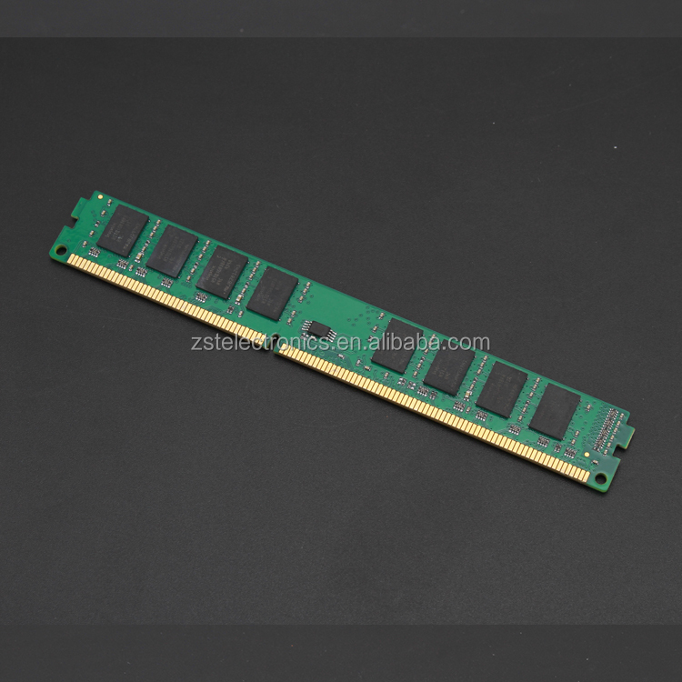 Unbuffered DIMM 240pin Memory Desktop 4GB DDR3 1600MHZ (PC3-12800) Ram