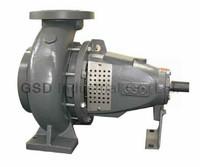 GHS iron antique water pump