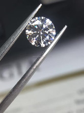 laboratory-grown Diamond HPHT or CVD for gem