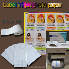 Best price inkjet A4 size glossy paper 90gsm sticker with 100 sheets per pack