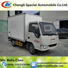 1 ton JAC Mini Delivery Van, Delivery Van Low Prices with Good Quality