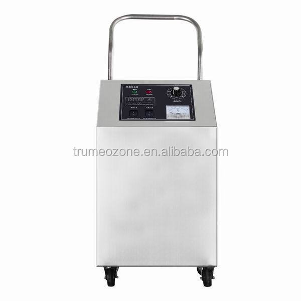 High quality 2g3g 5g10g15g customize Ozone Generator For ozonated olive oil , water and oil ozonator