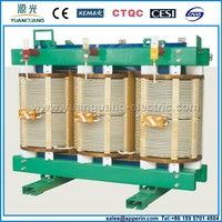 SG10 Type H-class Insulation Dry-type Transformer