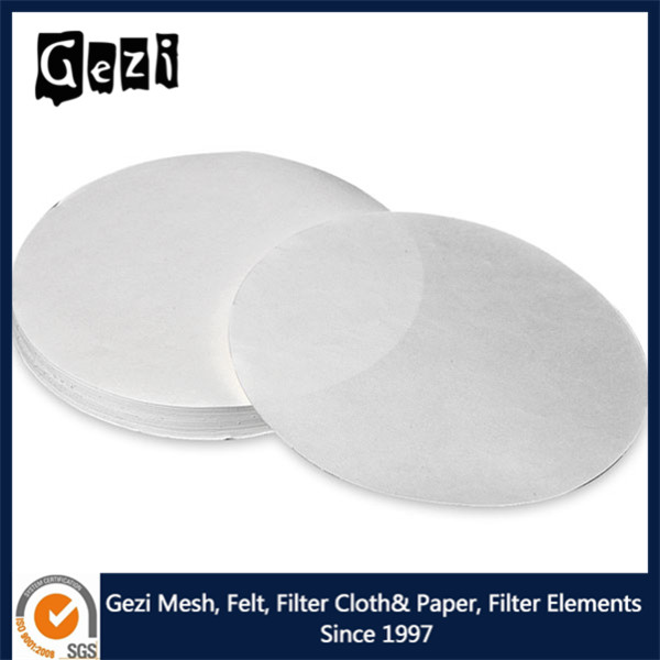 Gezi factory supply micro glass fiber paper