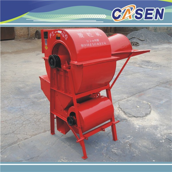 Best selling mini rice thresher with lowest price