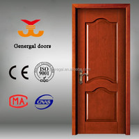 CE interior hotel room prefinished wood door