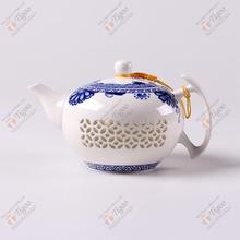 2016 Hot selling stainless steel teapot wooden handle with low price TG-608T04-W-L-17