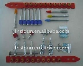 6.8*11 Power Load/ Different power leval load/S1 fit for Hilti