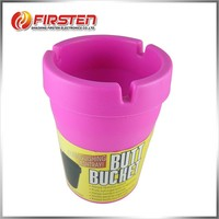 China wholesale cheap ashtray car,Plastic Portable Car ashtray
