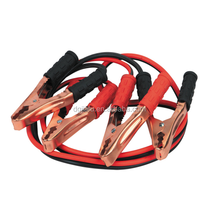 1000Amp 4 gauge car emergency charger 50mm2 booster cable