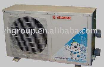 Koi ponds heat pump yapb 95hl buy koi ponds heat pump for Koi pool heaters