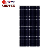 solar panel mono 300w for home use high efficiency made in china