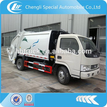 china 2000L to 20000L new garbage truck price for sale