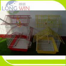 Wholesale Large Metal Wire Mesh Canary Bird Cage