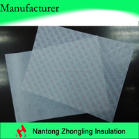 electrical insulation epoxy resin dotted DMD insulation material