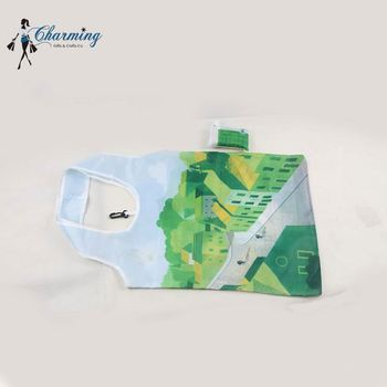 Most popular trendy style polyester bag promotional