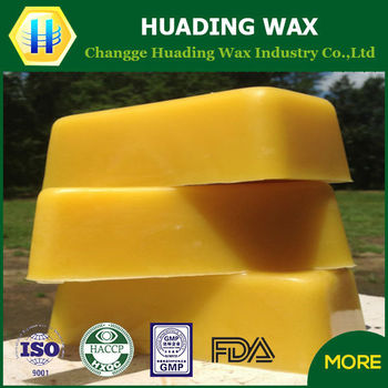 Newest and 2014 factory source best quality beeswax