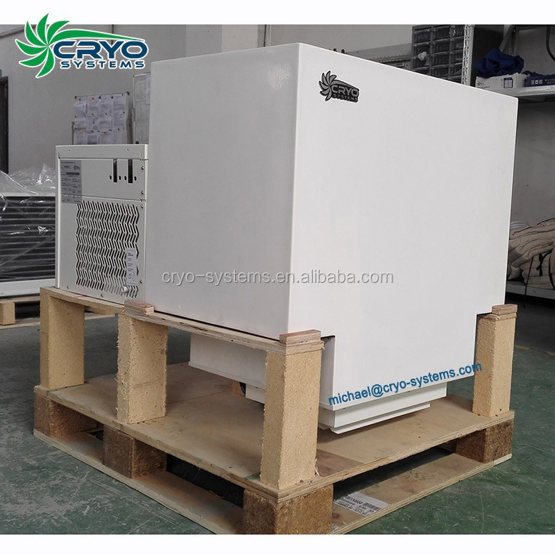 industrial refrigeration condensing condenser Top celing roof mounted refrigeration unit