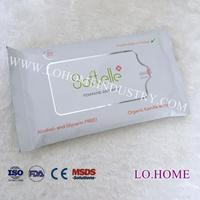 Feminine Medical Care Health Wipes Product