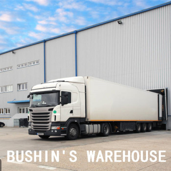 Warehouse bonded cold storage service in Hong Kong HK Trucking between Hong Kong and Shenzhen China