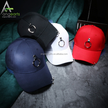 100% Cotton China Snapback Hats Plain caps snapback Customize Snapback pictures of mens Hats wholesale