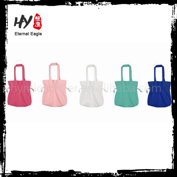 New design canvas diaper bag with high quality