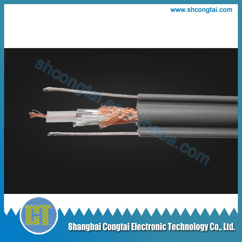 Elevator Cable Elevator travel cable TSYV-75-5