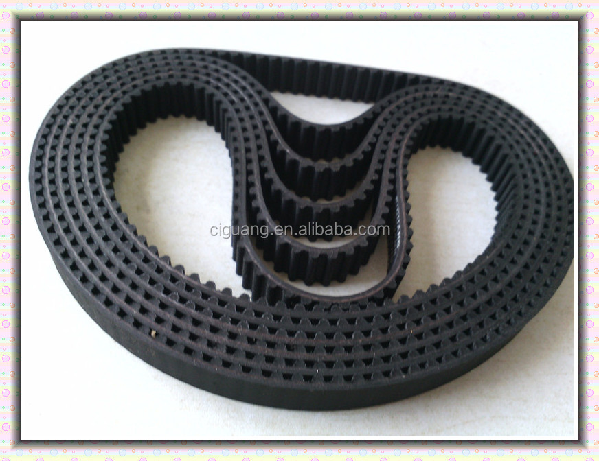 HTD 5M timing belt for industrial