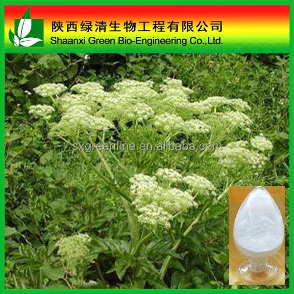 Rice Bran Extract Powder Fumalic Acid / Natural Ferulic Acid Powder Manufacturers / Asafetida Acid Powder Synthetic 98%