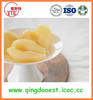 3000g*6tins/ctn hot sale canned sweet pear in light syrup from China