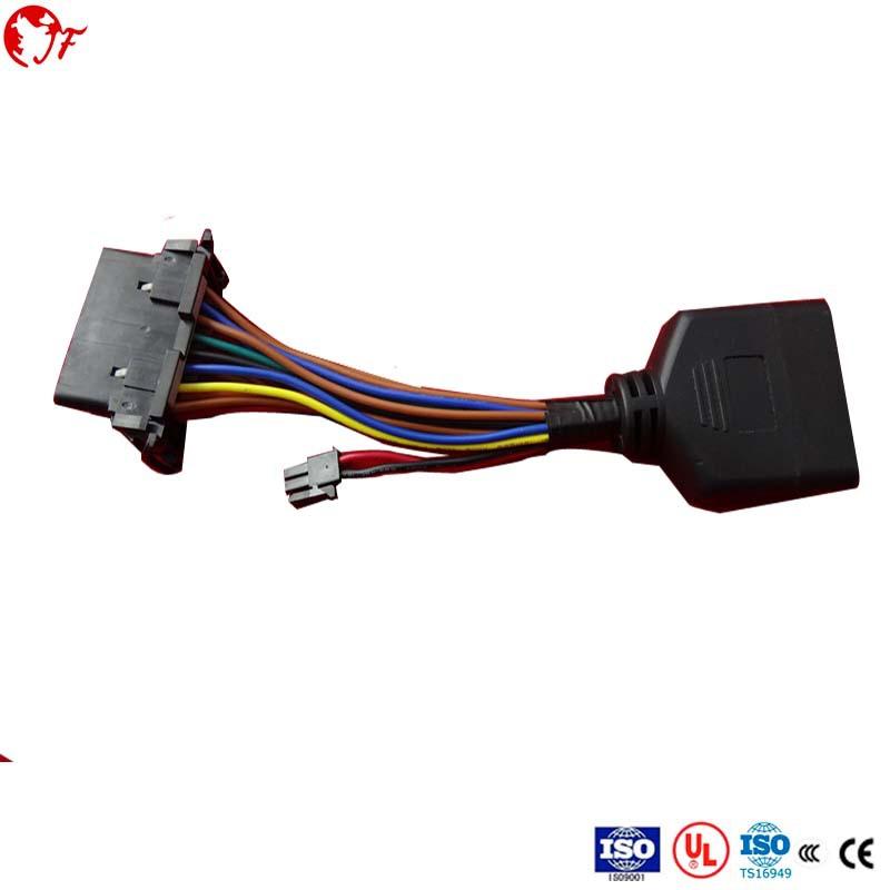 auto electronic obd gps wire harness overmolding obd 16pin obd buy obd 16pin obd