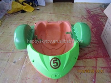 2015 hot sale good price!!!electric paddle boat,slider boat,foot paddle boats