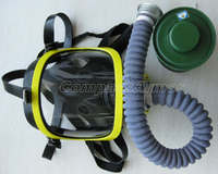 Police toxic gas mask full face mask anti riot gas mask Police chemical gas mask military gas mask poisonous gas mask