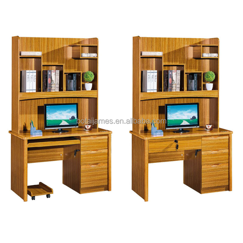 hot sale & high quality Office furniture solid wood computer desk With Good Service