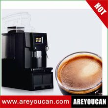 Imported cafe used commercial coffee machine double hot for ese areyoucan used