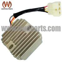 Scooter Rectifier for SUZUKI AN 400 BURGMAN 400 and SKYWAVE 400