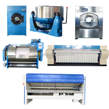 15kg, 20kg, 30kg, 50kg, 70kg, 100kg hotel linen laundry equipment