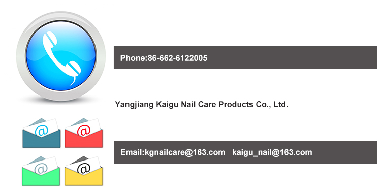 Customized professional glass nail emery board With Good Service
