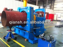 High Speed Pipe End Beveling Machine